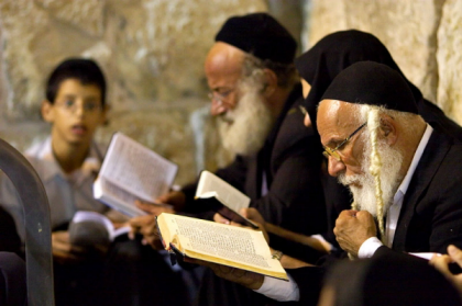 an overview of the concept of judaism and the religious culture of the jewish people Judaism can be thought of as being simultaneously a religion, a nationality and a   this concept of nation does not require that a nation have either a territory nor   the central element of the jewish culture that binds jews together as a nation.